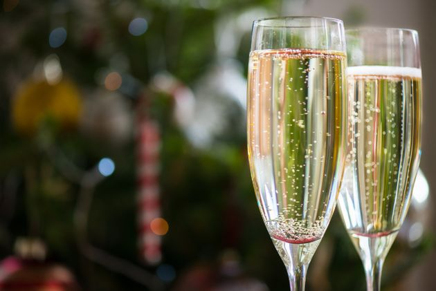 The Best (And Worst) Champagne For Christmas 2020