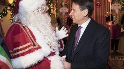 Bianco Natal, Conte Divin (di P.