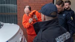 N.B. Shooter Found Not Criminally Responsible In Quadruple Murder