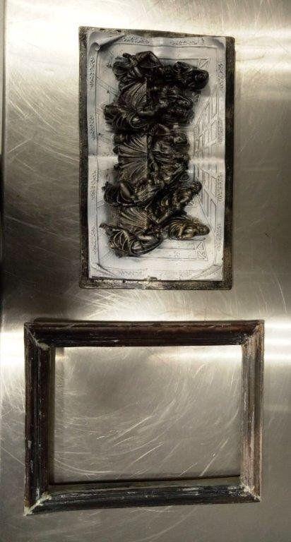Στο στόχαστρο καρτέλ της λατινικής Αμερικής το «Ελευθέριος Βενιζέλος» - Κοκαΐνη σε