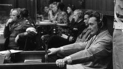 Nueve cosas que no deberíamos olvidar de los juicios de Nuremberg contra la cúpula