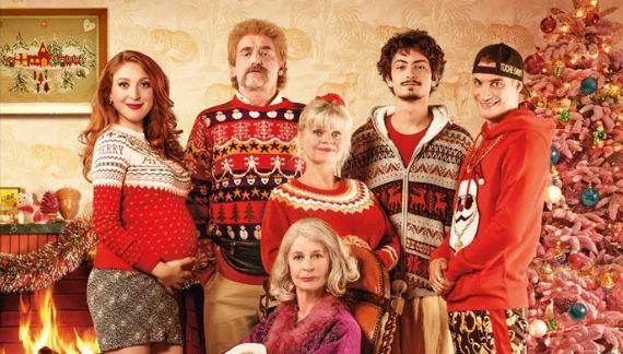 Initialement prévue le 16 décembre au cinéma, la sortie du film