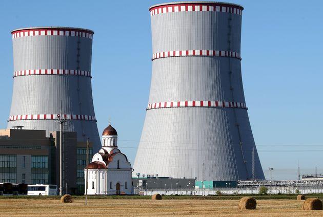 Πυρηνικός σταθμός «τέρας» στη Λευκορωσία. Μια ωρολογιακή βόμβα στα ανατολικά σύνορα της