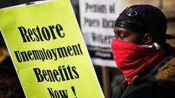 Laid-Off Workers Lobby For Unemployment Benefits To
