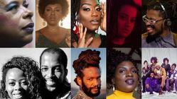 10 artistas negros poderosos para conhecer no Dia da Consciência