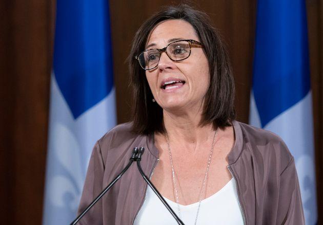 Jacques Boissinot/La Presse