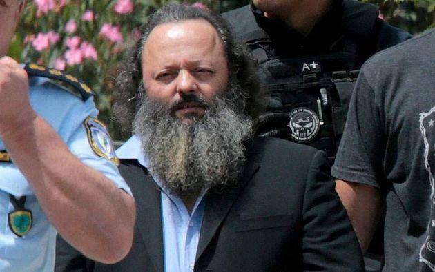 Φυλακές Χαλκίδας: Αποφυλακίστηκε ο Αρτέμης