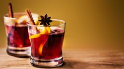 5 Warm Cocktail Ideas For All Those Cold Winter
