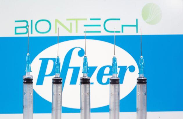 Συμφωνία ΕΕ- BioNTech/Pfizer για το εμβόλιο για τον