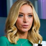 Kayleigh McEnany's Latest Trump Lie Is Firmly Debunked In Viral