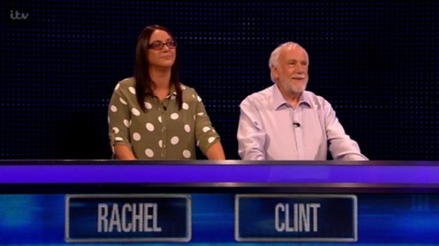 The Chase Viewers Do A Double-Take After Contestant's Name Appears To Say Something Very Rude Indeed