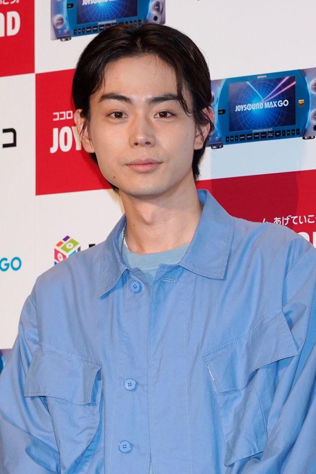 菅田将暉さん(2019年06月29日撮影)