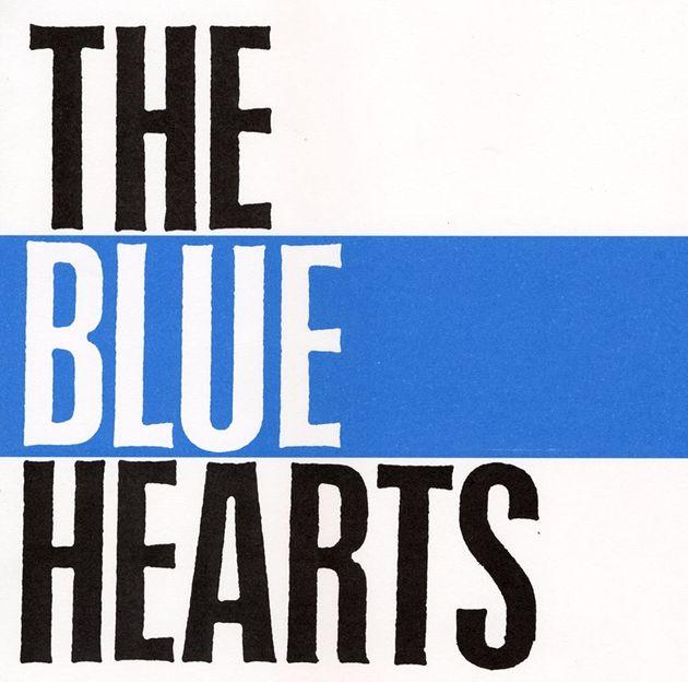 アルバム『THE BLUE