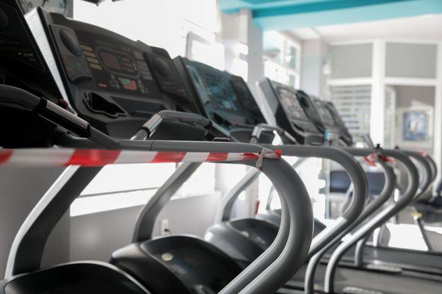 Κορονοϊός: Πρόστιμα σε γυμναστήρια και αθλούμενους στην