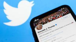 Twitter remettra le compte @POTUS à Biden le jour de