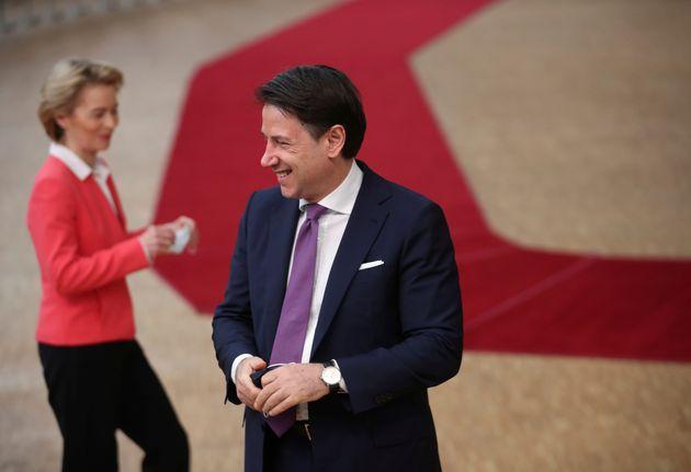 L'Europa non potrà aspettare chi ritarda sul Recovery