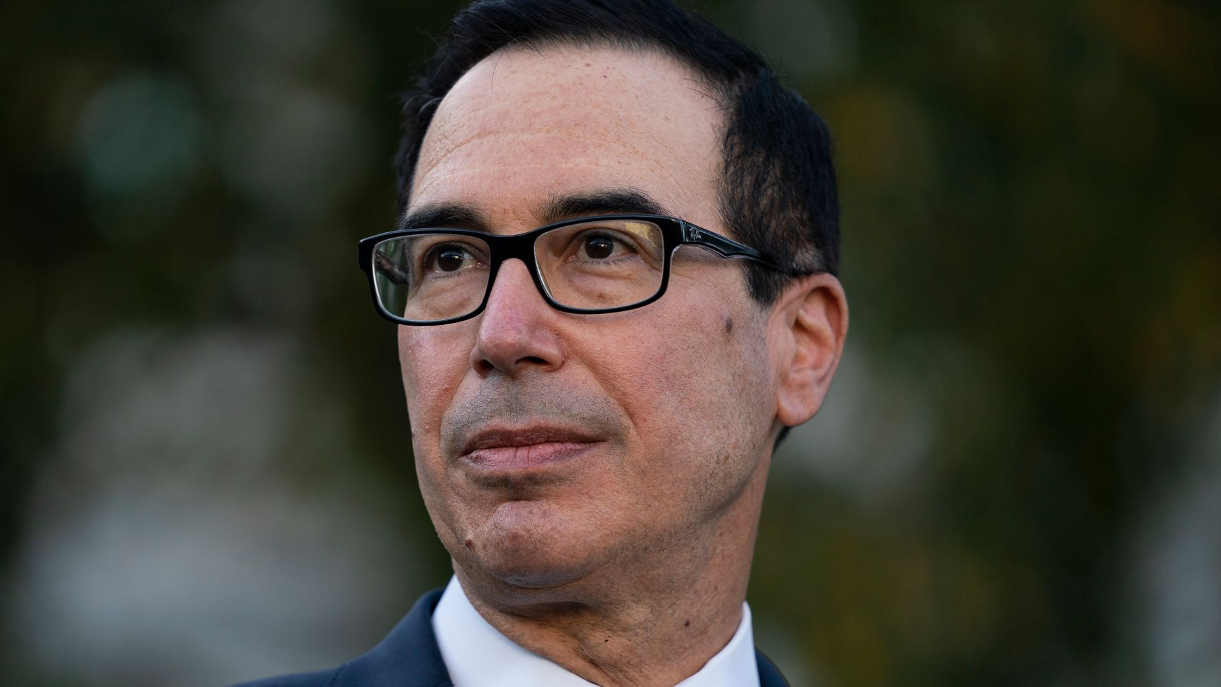 People Think Mnuchin Accidentally Said Trump Admin's Most Honest Thing About COVID-19