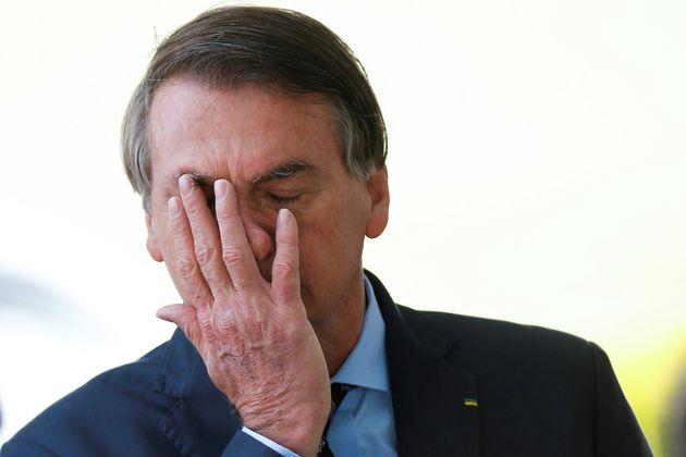 Em posts no Twitter atacando protestos no Dia da Consciência Negra, Bolsonaro sequer citou o assassinato...