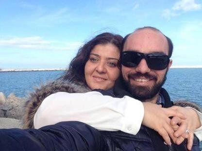 Antonella Abbatangelo e il