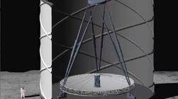 Οι αστρονόμοι θέλουν να τοποθετήσουν στο φεγγάρι το «απόλυτο»