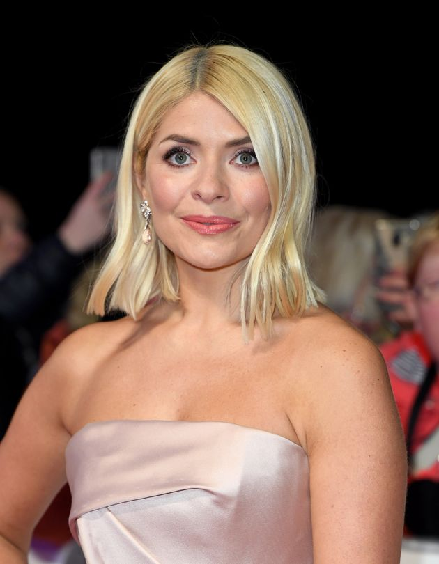 Holly Willoughby Reveals This Morning Absence Was Because Two Of Her Children Got Sick With Covid Symptoms