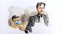 Jonathann Daval condamné à 25 ans de réclusion pour le meurtre