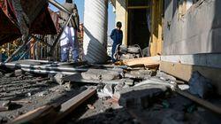 Pioggia di razzi su Kabul, 8 morti e 31 feriti. L'Isis