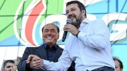 Berlusconi propone un