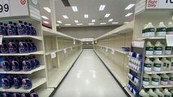 Η μάχη για το χαρτί υγείας – Στις ΗΠΑ αδειάζουν τα ράφια των σουπερ μάρκετ υπό την απειλή του