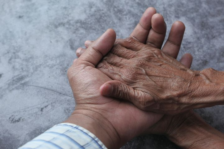 Social contact is important for the elderly, but in a pandemic it carries an increased risk of exposure to COVID-19.