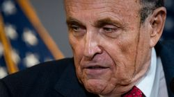 Judge Brutally Dismisses Rudy Giuliani's Suit To 'Disenfranchise' Pa.