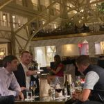 Maskless Republican Politicians Sip Dom Perignon At Trump Hotel As COVID Cases
