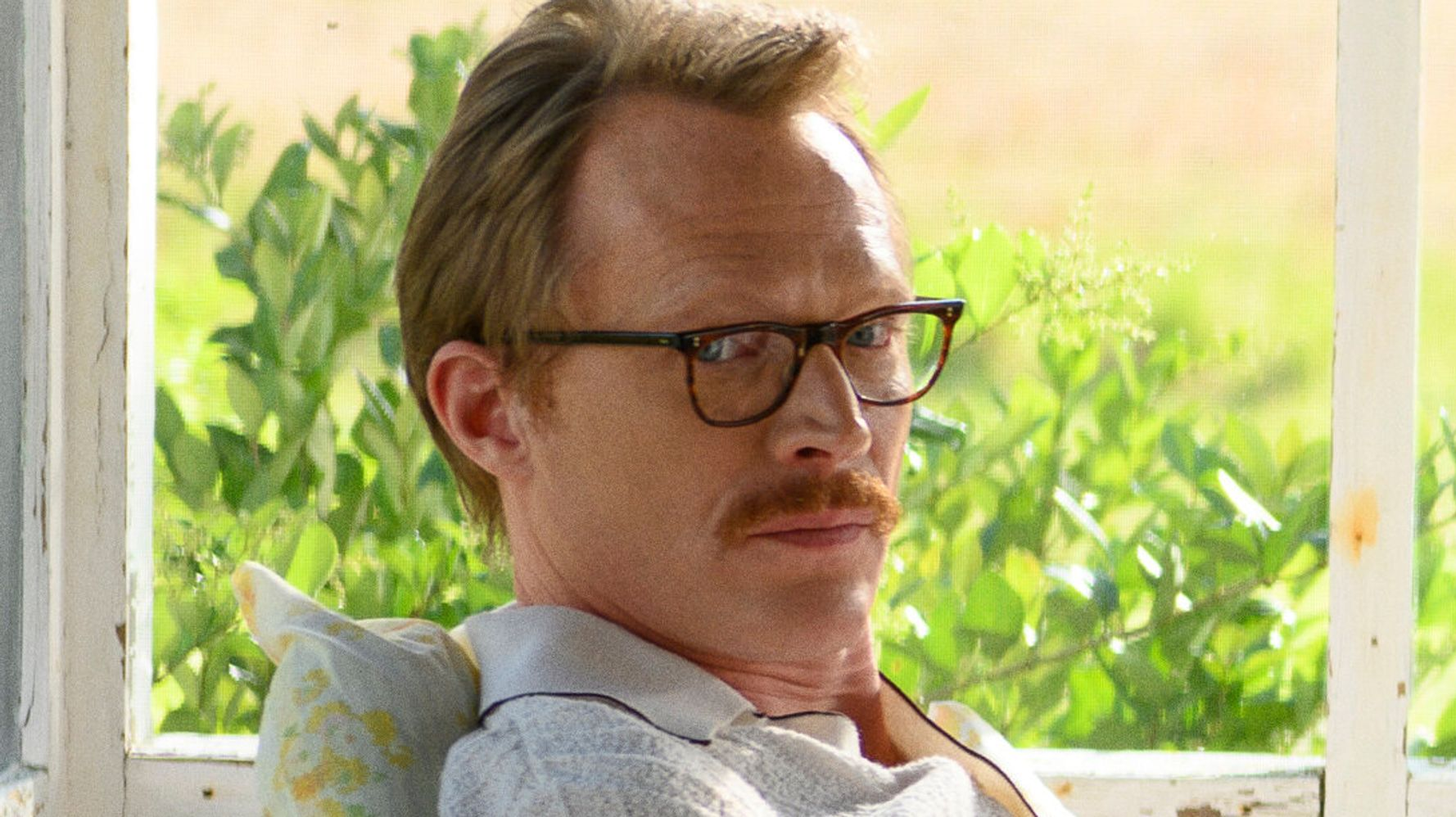 In 'Uncle Frank,' Paul Bettany Embarks On Road Trip Through 1970s Gay Life