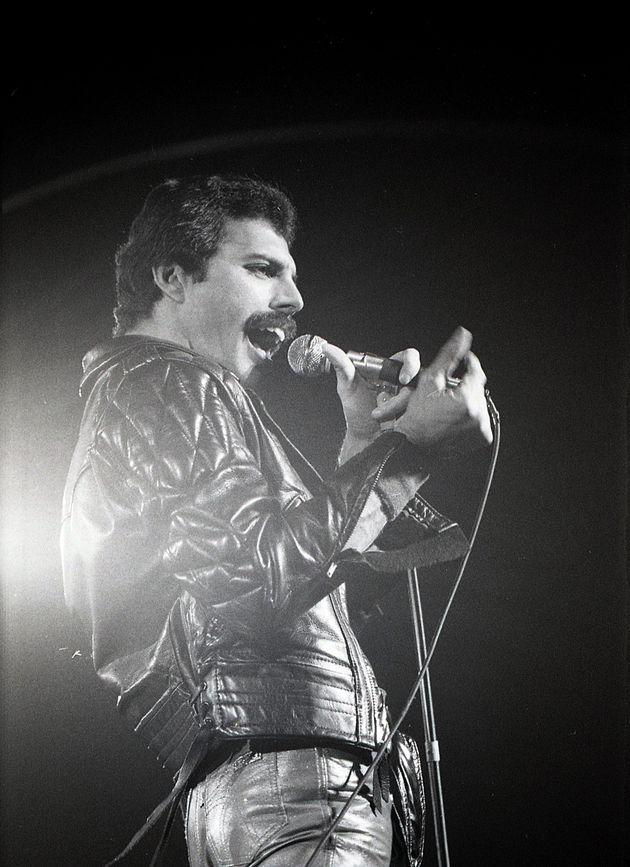 1980年8月30日、カナダ・トロントでのライブ