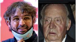 El demoledor vídeo de un minuto sobre Juan Carlos I que ha compartido Jordi