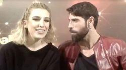 Trionfo di Gilles Rocca e Lucrezia Lando nella finale di 'Ballando con le