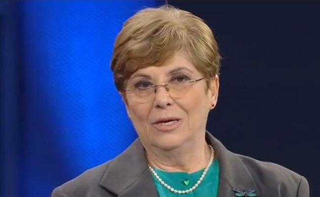 Maria Rosaria Capobianchi, la scienziata che ha isolato il virus