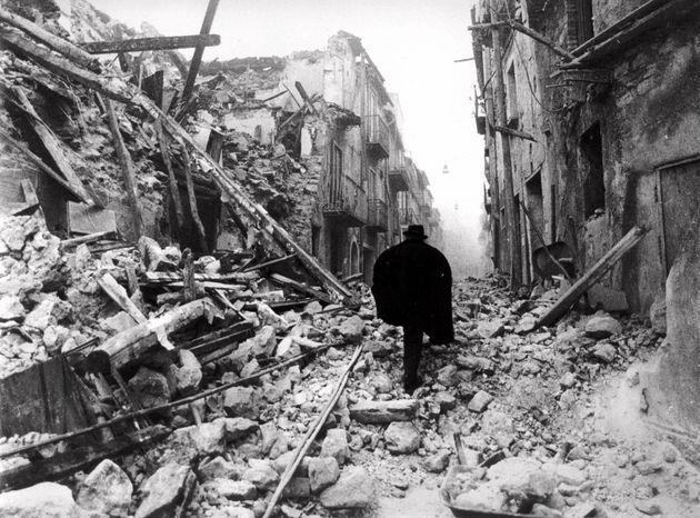 Il terremoto del 1980 e la pandemia del 2020: la lezione della Storia che non dobbiamo