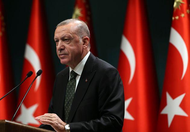 Cipro, Erdoğan è desideroso di ripristinare buone relazioni con l'Occidente. Ma alle sue