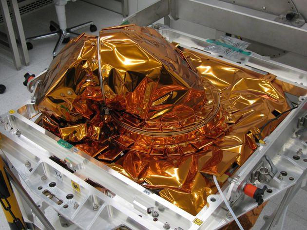 Εκτοξεύθηκε ο νέος ευρωπαϊκός δορυφόρος