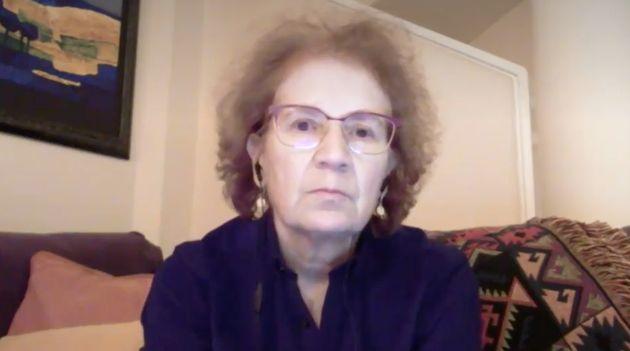 La viróloga Margarita del Val, en 'LaSexta