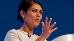 Tory MPs 'Ignore' PM's Advice To 'Form A Square' Around Priti