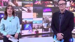 El 'Telediario' de TVE se lleva los aplausos por lo que ha hecho al despedirse: