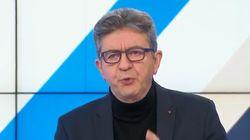 Mélenchon rejoint les opposants au vote par