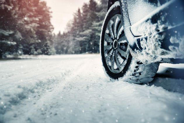 Plusieurs centimètres de neige attendus