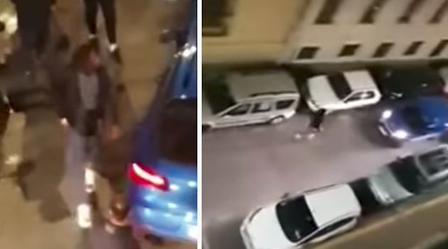 À Marseille, la Porsche du rappeur Koba LaD impliquée dans un