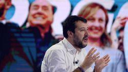 Salvini deve scegliere: restare capo o diventare leader (di U.