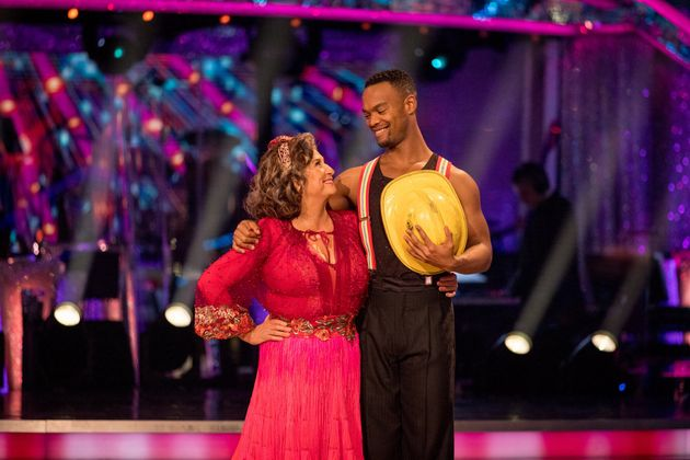Strictly Come