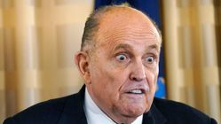 US Politician Pushes To Disbar Rudy Giuliani For Deceitful, 'Absurd' Election