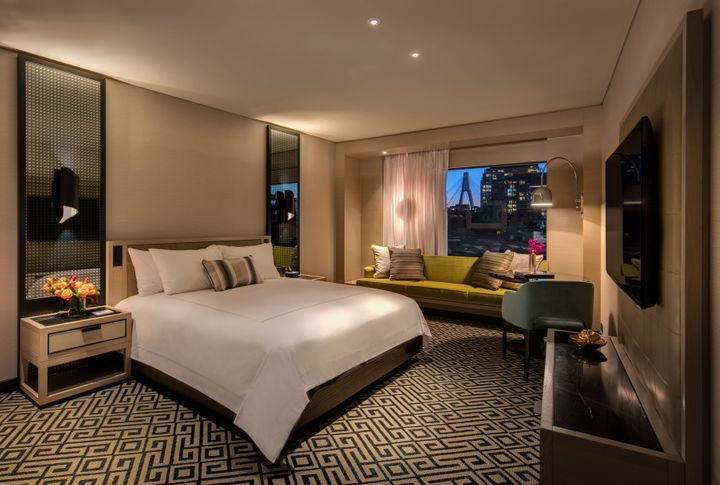 The Star Sydney will offer Victorians 100 rooms at a rate of $1.  On sale from 5pm Monday.
